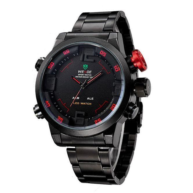 инструкция к часам Weide Sport Watch - фото 3